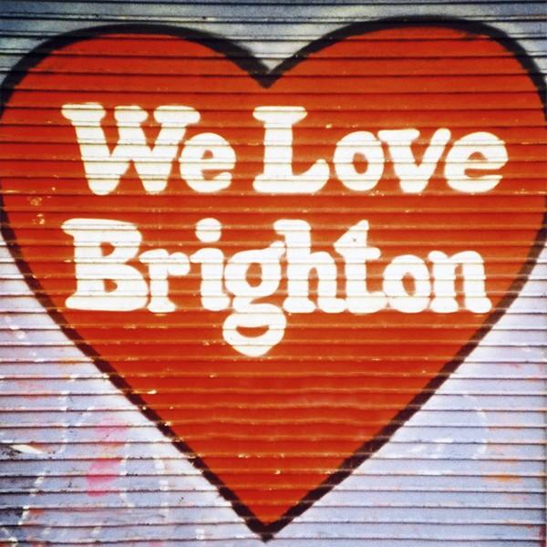 Brighton love