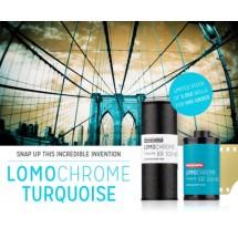 Lomography Lomography LomoChrome Turquoise XR 100-400