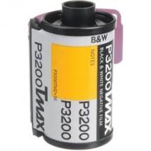 Kodak T-MAX P3200 B&W, 35mm, 36 Exp