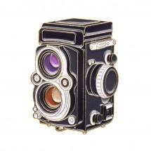 Pin Medium Format Camera