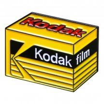 Pin Kodak Film Box