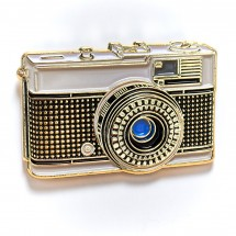 Pin Fixed Lens Rangefinder - Trip 35
