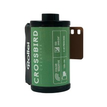 Rollei Crossbird 35mm 36exp 200 ISO